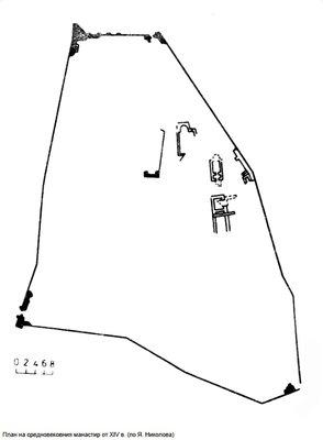 Средновековен килифаревски укрепен манастир.jpg